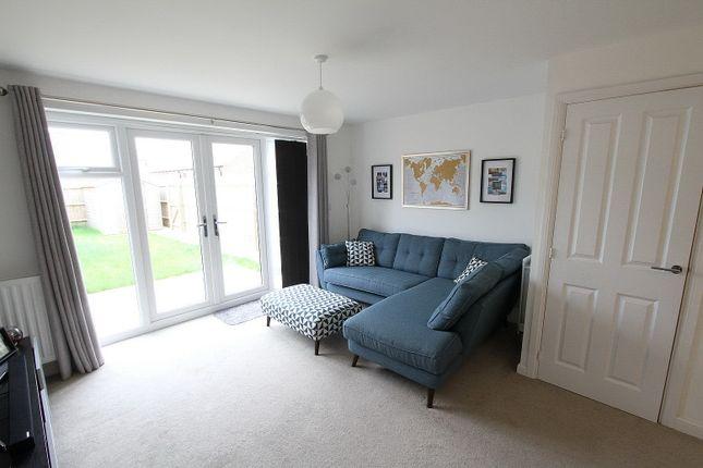 Living Room of Swift Drive, Bodicote, Banbury OX15