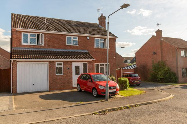 6 bed detached house for sale in Ash Lea Close, Cotgrave, Nottingham NG12