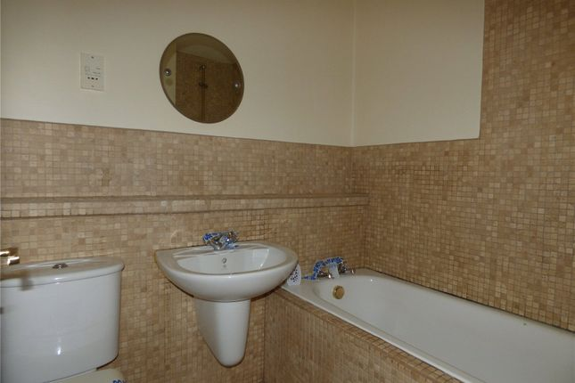 Bathroom of Craigend Park, Edinburgh EH16