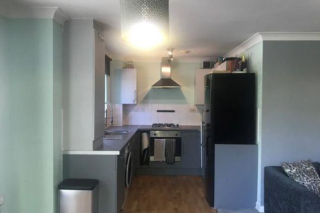 Kitchen (1) of Flat 14, Poppyfields, 1 Bullar Road, Southampton SO18