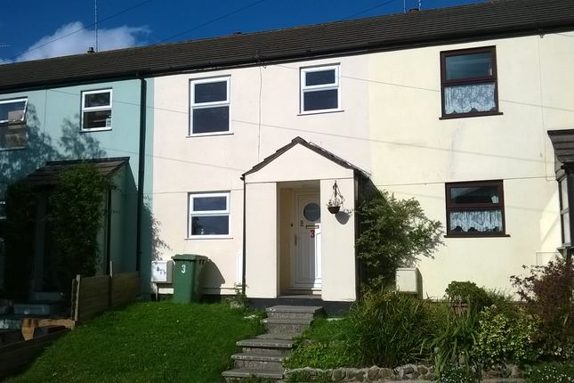 Thumbnail Property to rent in Vicarage Gate, St. Erth, Hayle