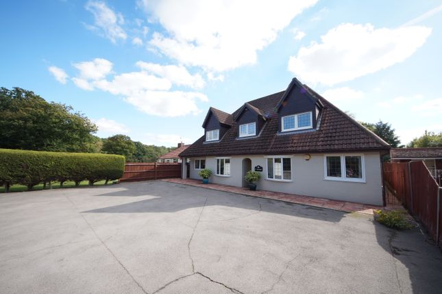 Thumbnail Detached house for sale in Scures Hill, Nately Scures, Hook