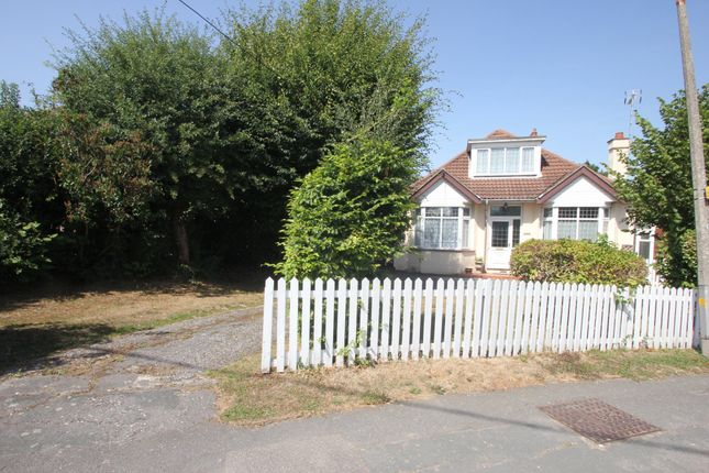 Thumbnail Property for sale in Highams Road, Hockley