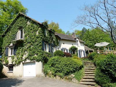 Thumbnail Property for sale in St-Junien, Haute-Vienne, France