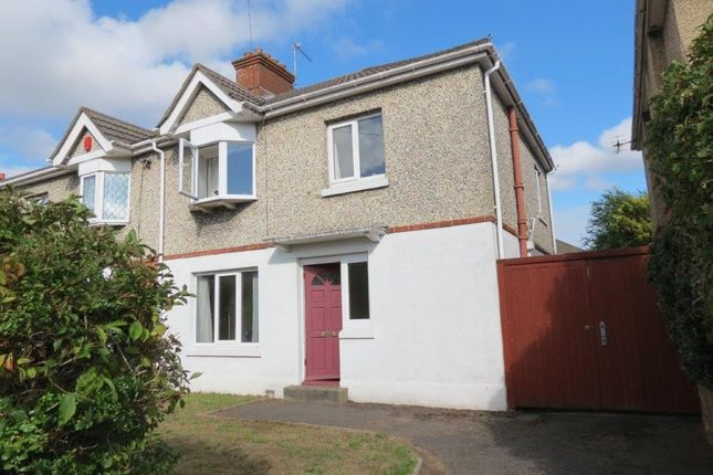 Thumbnail Property to rent in Shirley Road, Bournemouth