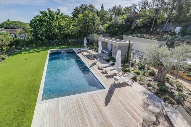 Thumbnail Villa for sale in St Tropez, Provence-Alpes-Côte D'azur, France