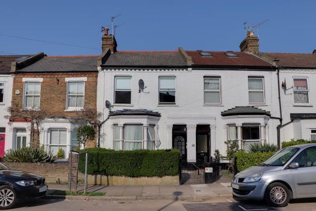 Thumbnail Property for sale in Manor Park Road, London
