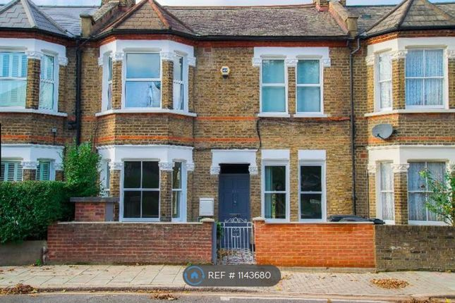 Thumbnail Flat to rent in Shakespeare Road, London