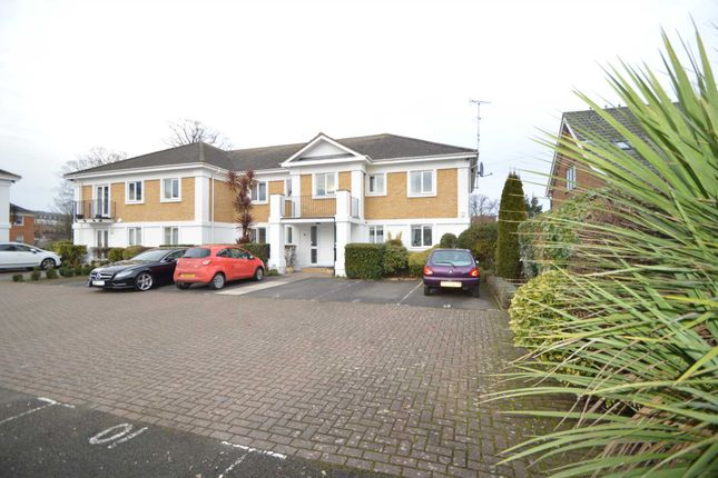 Simmons Place, Staines TW18