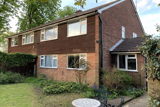 2 bed flat for sale in Woodlands Road, Headington, Oxford OX3