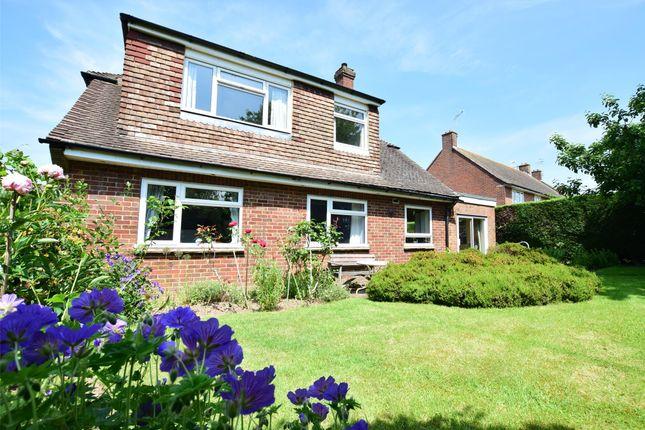 Thumbnail Detached bungalow for sale in Hillcrest, Tunbridge Wells, Kent