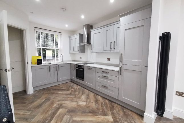 Thumbnail Terraced house for sale in Imperial Buildings Row, Llandaff, Cardiff