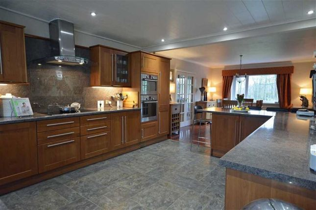 Thumbnail Detached house for sale in The Green, Millom, Cumbria