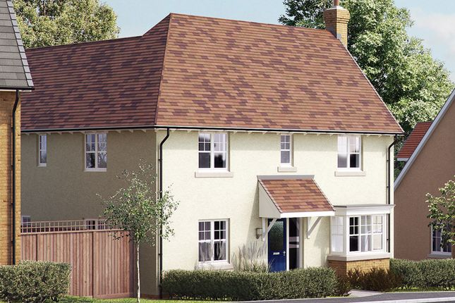 "Thumbnail Property for sale in ""The Felsted"" at Woodley Place, Elsenham, Bishop's Stortford"