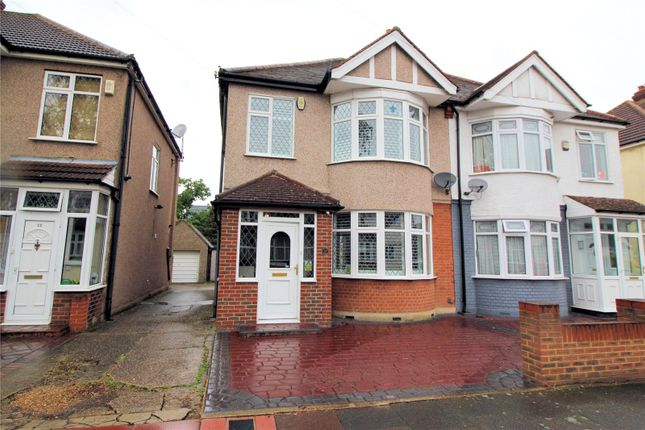 Picture No. 12 of Crombie Road, Sidcup, Kent DA15
