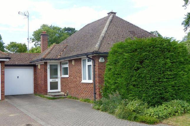 Thumbnail Detached bungalow for sale in Harwood Road, Marlow