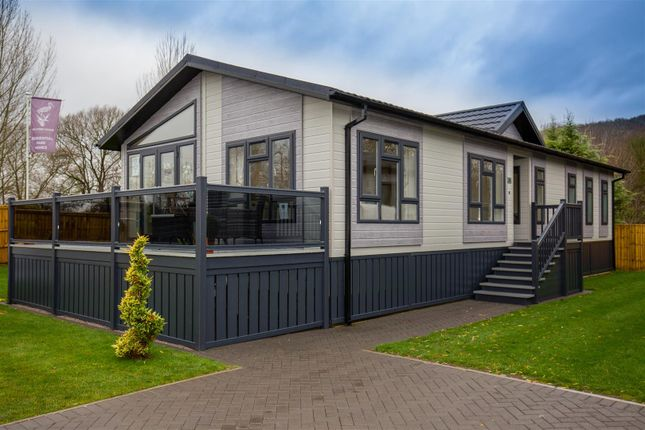 Thumbnail Detached bungalow for sale in Binton Road, Welford On Avon, Stratford-Upon-Avon