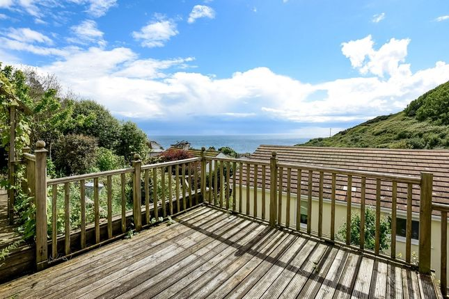 Thumbnail Detached house for sale in Trerieve Estate, Downderry, Torpoint