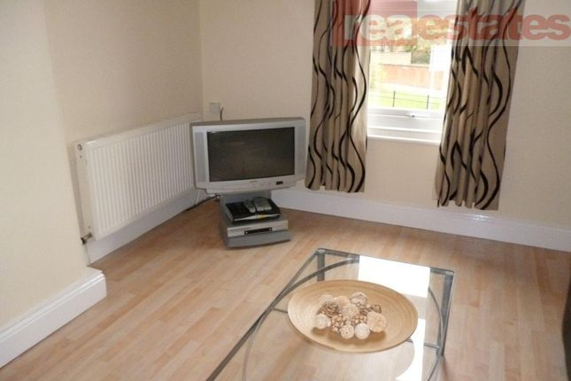 Thumbnail Flat to rent in Adelaide Street, Bishop Auckland
