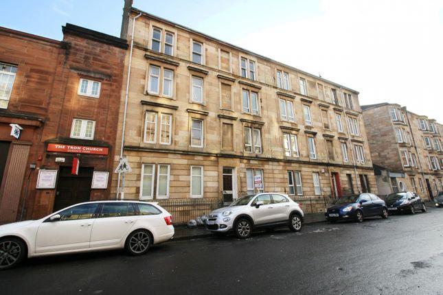 Front View of Prince Edward Street, Govanhill, Glasgow, Glasgow G42