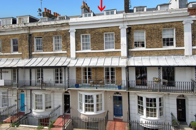 Thumbnail Town house for sale in Royal Road, Ramsgate