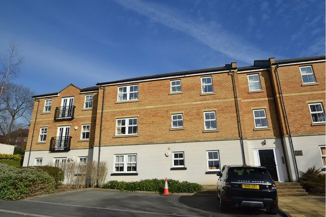 Thumbnail Flat to rent in Charnley Drive, Chapel Allerton, Leeds