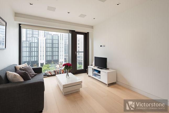 1 bed flat to rent in Wood Street, Moorgate, London EC2Y