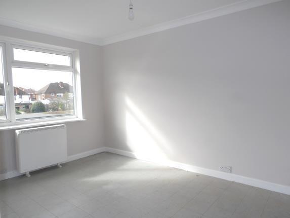 Bedroom 2 of Wilton Road, Southampton, Hampshire SO15