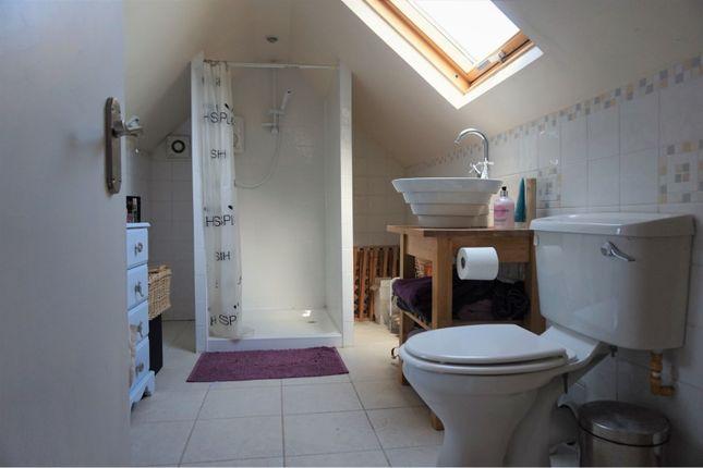En-Suite of Wallace Lane, Forton, Preston PR3