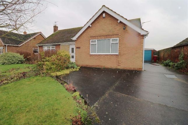 Thumbnail Property for sale in Rectory Street, Epworth, Doncaster