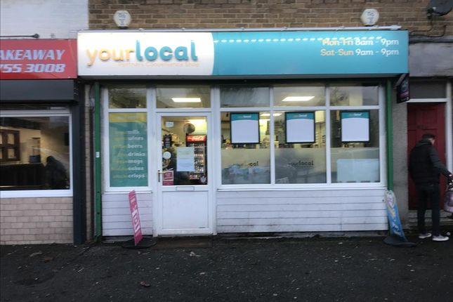Retail premises for sale in M41, Urmston, Trafford