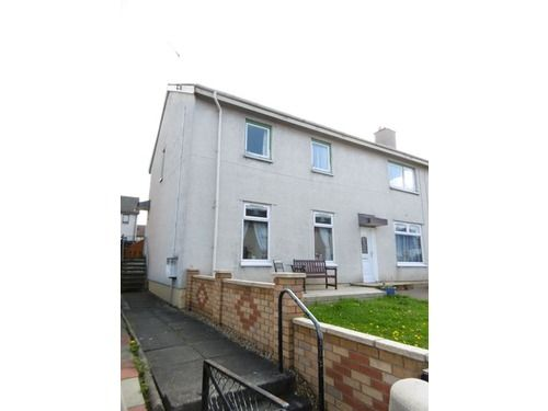 Thumbnail Flat to rent in Woodburn Place, Dalkeith