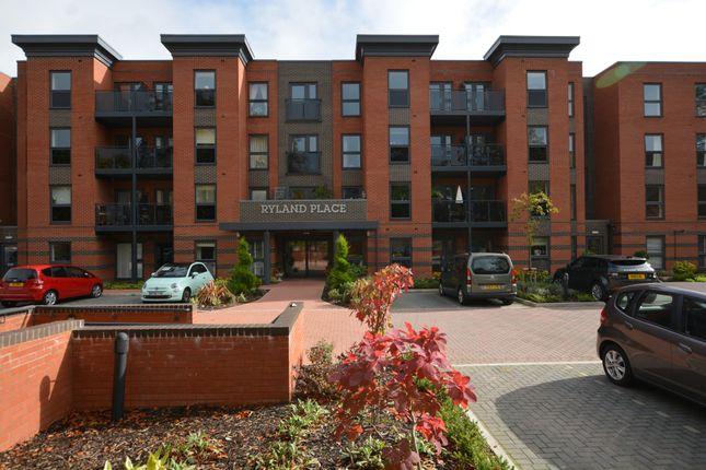 Thumbnail Flat for sale in Ryland Place, 27 Norfolk Road, Edgbaston, Birmingham