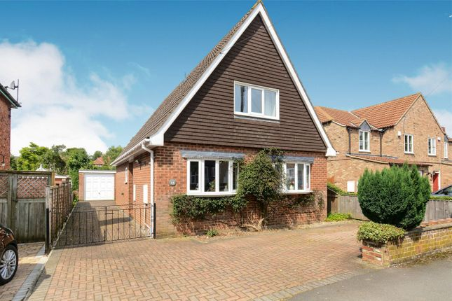 Thumbnail Detached house for sale in Severus Avenue, Acomb, York