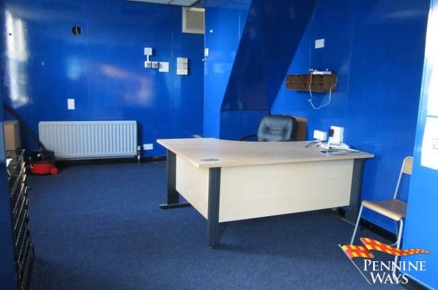 Side Office  of Shaddongate, Carlisle, Cumbria CA2