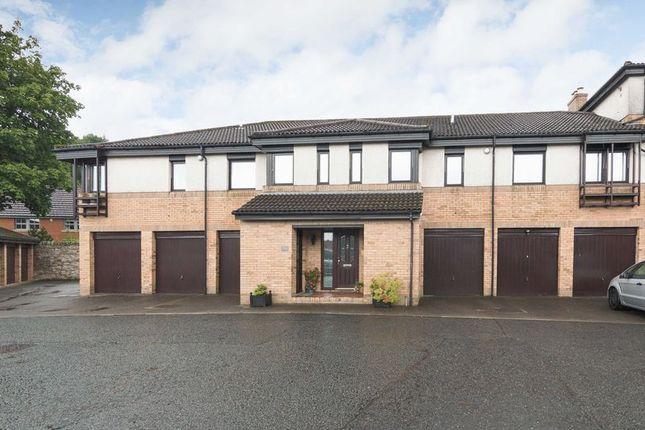 Thumbnail Flat for sale in 62/2 Craiglockhart Terrace, Craiglockhart, Edinburgh