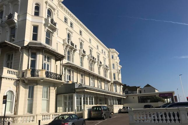Thumbnail Flat to rent in Robertson Terrace, Hastings