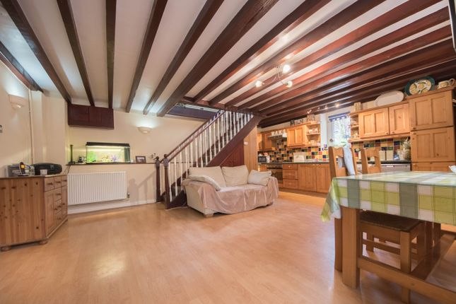 Thumbnail Detached house for sale in Lledrod, Aberystwyth