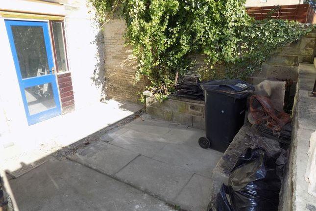 Front Garden of Grape Street, Allerton, Bradford 15 BD15