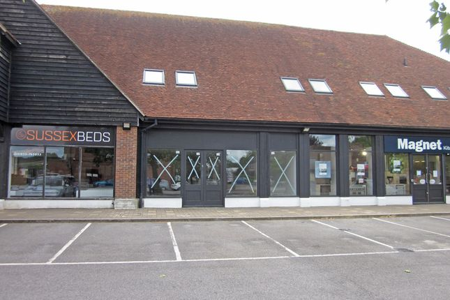 Unit 2 The Seed House, Uckfield