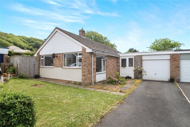 Thumbnail Bungalow for sale in Swanswood Gardens, Westward Ho, Bideford