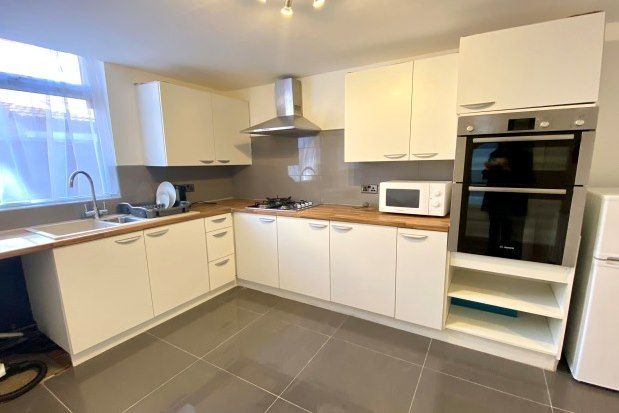 3 bed property to rent in Braemar Road, Manchester M14