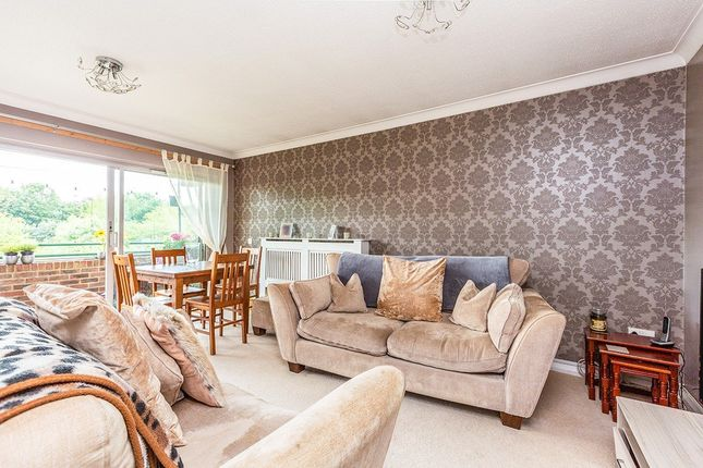 Lounge of Lance Croft, New Ash Green, Kent DA3