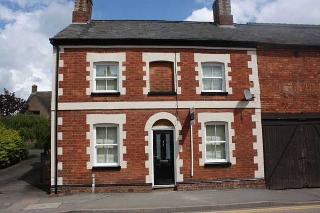 Thumbnail Semi-detached house to rent in High Street, Long Buckby