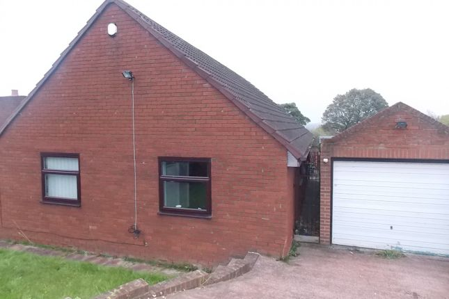 Thumbnail Bungalow to rent in Fell Bank, Birtley, Chester Le Street