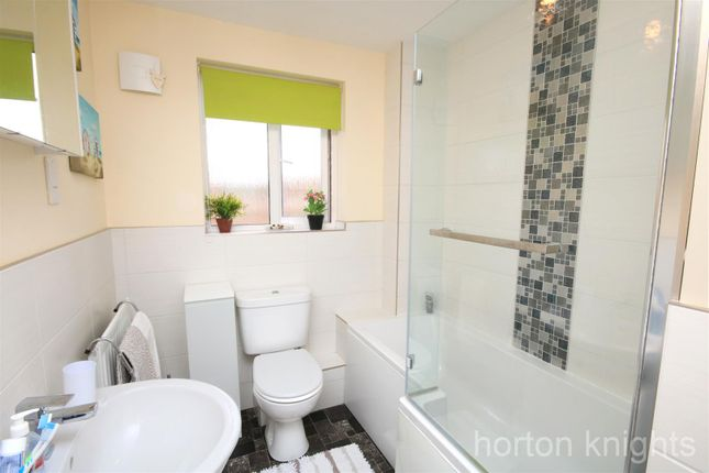 Bathroom of Scotsman Drive, Scawthorpe, Doncaster DN5