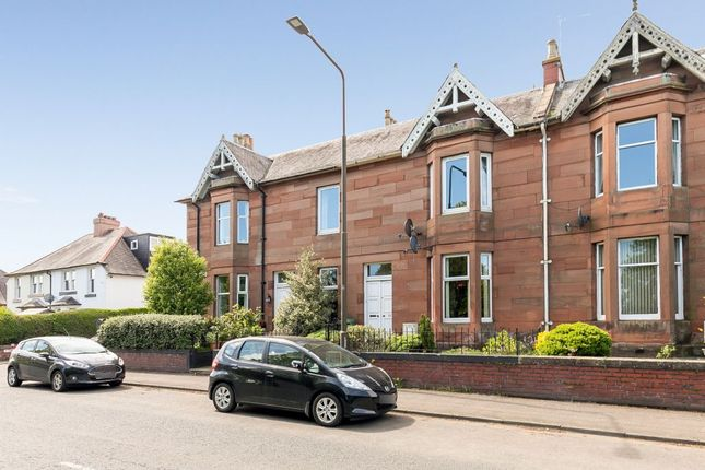 Thumbnail Flat for sale in 33 Monktonhall Terrace, Musselburgh