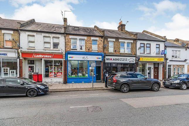 Thumbnail Studio to rent in Park Road, Kingston Upon Thames