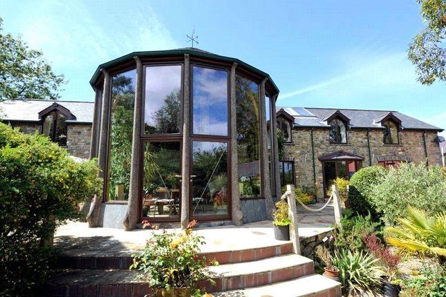 Picture No.02 of Heddfan, Llwyndafydd, Newquay, Ceredigion SA44