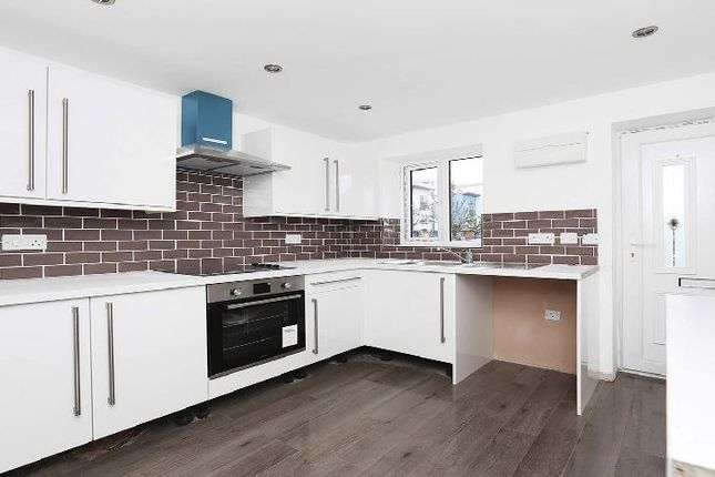 Thumbnail Property to rent in Colegrove Road, London